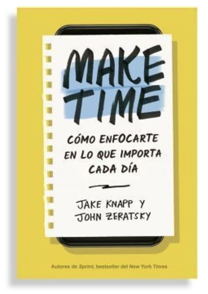Make Time